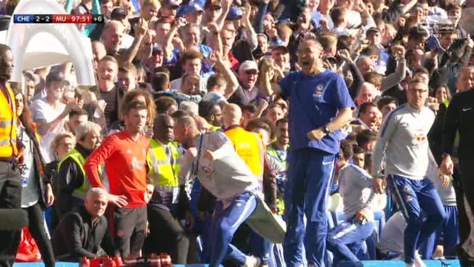 Mourinho,MU,Chelsea