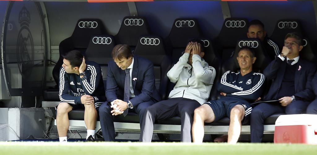 Real Madrid thua sốc, lập kỷ lục tệ hại, Lopetegui nói gì?
