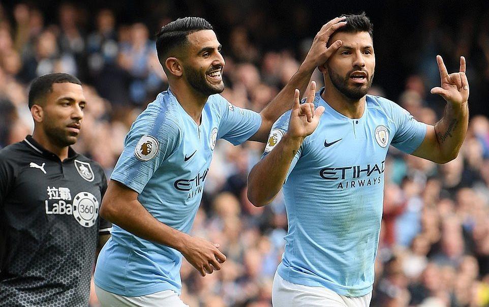 Man City 5-0 Burnley: Không nể người cũ