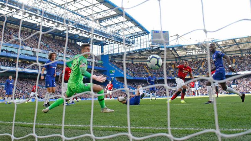 MU,Chelsea,Chelsea vs MU,Jose Mourinho,Premier League,Ngoại hạng Anh