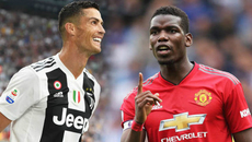 MU hẹn đấu Ronaldo và Juventus, Real chọn Conte thay Lopetegui