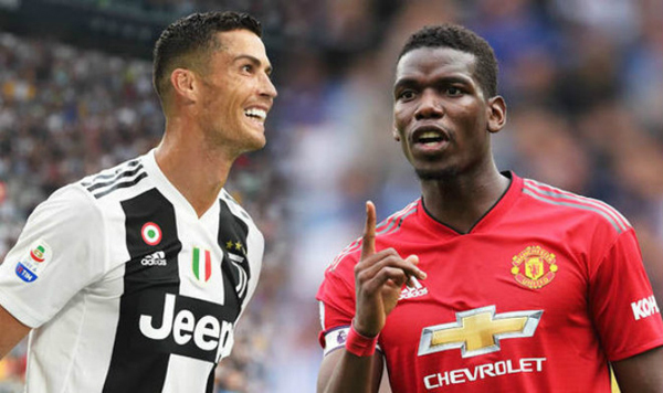 MU,Mourinho,Juventus,Ronaldo,Real Madrid,Conte,Lopetegui