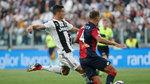 Juventus 1-1 Genoa: Khách bất ngờ gỡ hòa (hiệp 2)