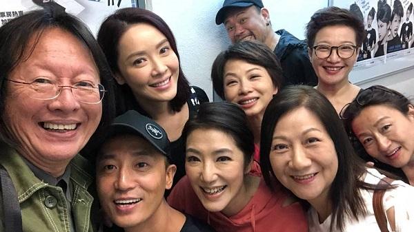Sao nữ từng tố Đài TVB bóc lột tái xuất sau nhiều năm bị ghẻ lạnh