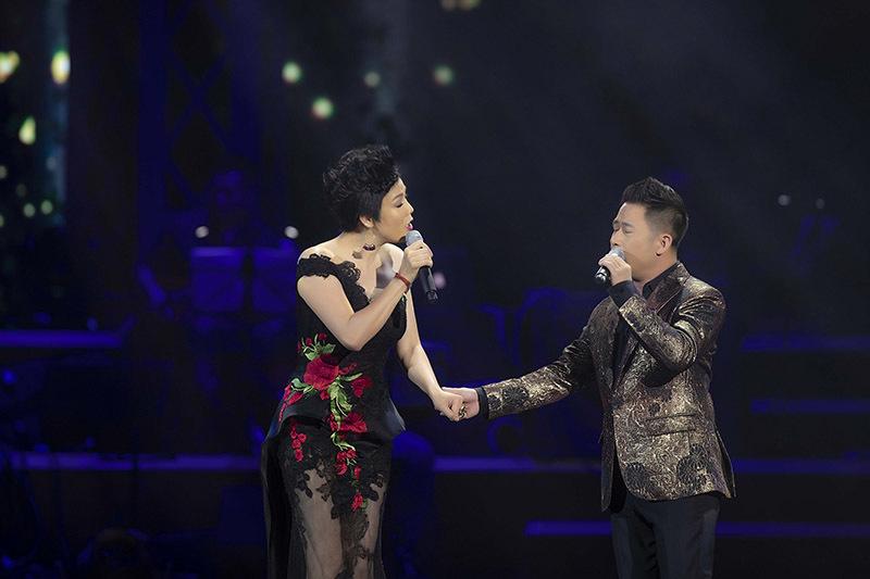 Kỳ Duyên, Thanh Hà tiết lộ tiêu chí chọn đàn ông
