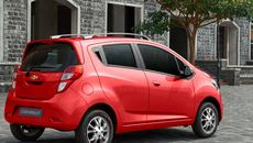 Đẹp và rẻ nhưng khi mua Chevrolet Spark khách hàng cần biết những nhược điểm này