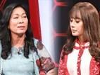 Lâm Khánh Chi lên tiếng về tin đồn 'thét ra lửa' khiến mẹ chồng sợ hãi, nghe tiếng giày đã biết con dâu