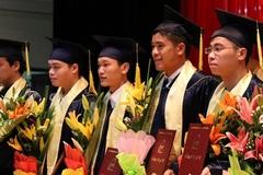 Đại học thu hút tiến sĩ với mức lương 3.000 - 4.000 USD