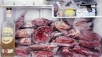 5 người phải nhập viện cấp cứu chỉ vì ăn thịt đông đá trong tủ lạnh