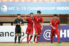 Link xem trực tiếp U19 Việt Nam vs U19 Hàn Quốc
