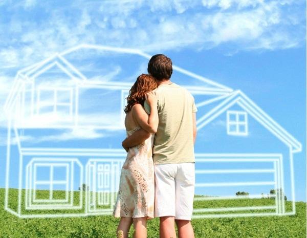 môi giới bất động sản,mua nhà,Sinh con