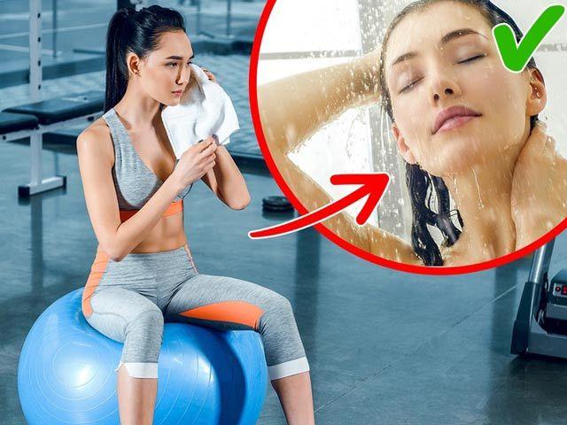 Ngày nào cũng tắm nhưng nhiều người vẫn mắc sai lầm khiến sức khỏe giảm sút