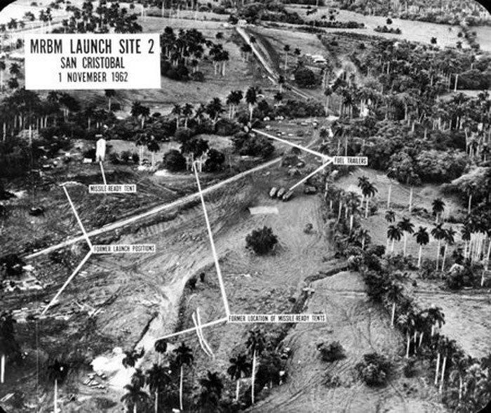 Ngày này năm xưa: Cuộc đối đầu kịch tính Xô - Mỹ ở Cuba
