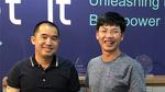 """Start-Up Việt tại thung lũng Silicon trình làng AI dạng """"Uber hỏi đáp"""""""