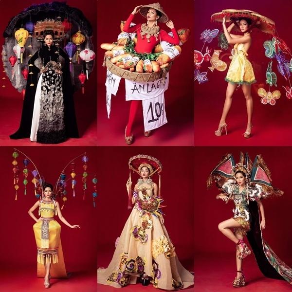 Hoa hậu Tiểu Vy mặc giản dị đi làm dự án nhân ái
