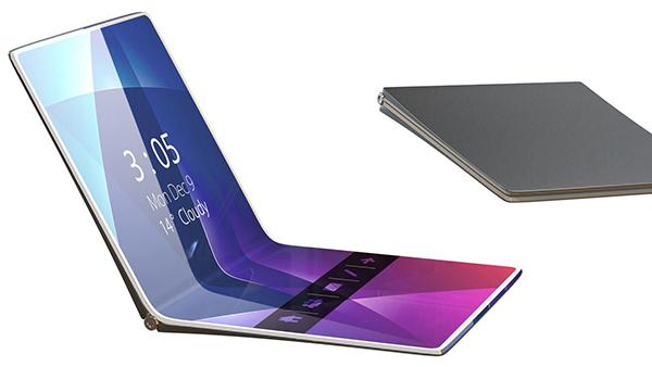 Huawei sản xuất điện thoại gập đôi tích hợp 5G tương tự Galaxy X