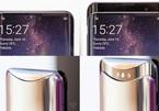 Không chỉ cảm biến vân tay, smartphone Samsung còn có camera dưới màn hình
