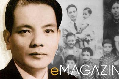 """Con trai GS Nguyễn Xiển:  """"Bố tôi không xin cho con vào chỗ thơm"""""""