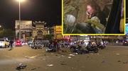 Nữ tài xế BMW nói 'cứ để em lo' sau tai nạn 1 người chết, 7 người bị thương