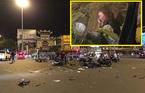 Bắt giam nữ doanh nhân lái BMW gây tai nạn ở Hàng Xanh