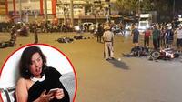 Tai nạn kinh hoàng ở Hàng Xanh: Nữ tài xế có biểu hiện say xỉn, miệng liên tục 'để em lo, để em lo'