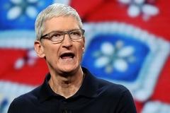 Tim Cook yêu cầu Bloomberg rút bài báo nói Apple bị hack