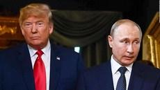 Vì sao ông Trump muốn chấm dứt hiệp ước hạt nhân với Nga?