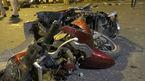 Vụ BMW tông hàng loạt xe máy: Tiếng va chạm như tiếng nổ, người nằm la liệt