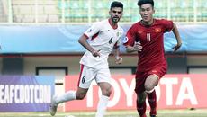 Link xem trực tiếp U19 Việt Nam vs U19 Australia