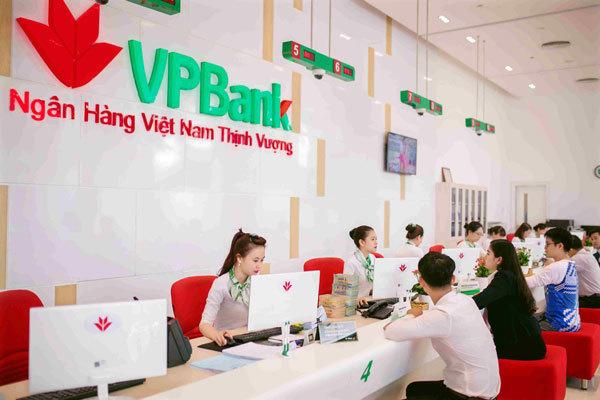 9 tháng, VPBank đạt lợi nhuận trước thuế 6.125 tỷ đồng