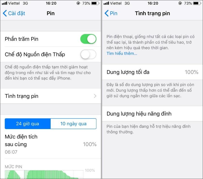 thủ thuật iPhone,iOS 12