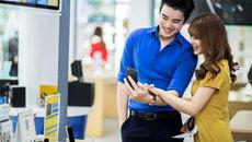 Nạp tiền nhanh, rinh dế xịn với MobiFone NEXT