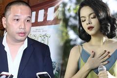 Đạo diễn Quang Huy xác nhận ly hôn với Phạm Quỳnh Anh
