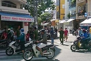 Chủ tiệm gạo bị đâm trọng thương ở TP Nha Trang