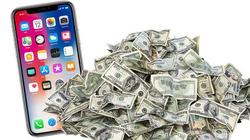 Người dùng Trung Quốc đòi Apple bồi thường vụ mất tiền trên Apple ID