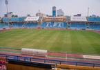 Bên trong khu 'đất vàng' sân Hàng Đẫy Hà Nội xin giao không qua đấu giá