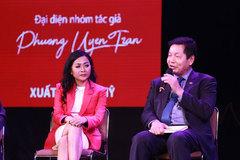 'Competing with Giants' truyền cảm hứng cho doanh nhân Việt