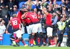 MU lột xác: Mourinho tìm được đội hình hay nhất