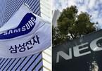 Samsung bắt tay với NEC đẩy nhanh tốc độ phát triển mạng 5G