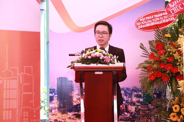 Hải Phát Land khai trương chi nhánh thứ 18 tại TP.HCM