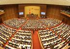 Quốc hội mời tất cả bộ trưởng nghe kết quả lấy phiếu tín nhiệm