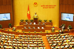 Ông Nguyễn Bắc Son bị xoá tư cách nguyên Bộ trưởng TT&TT