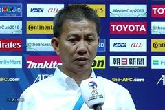 """HLV Hoàng Anh Tuấn: """"U19 Việt Nam đã sợ hãi đối thủ"""""""