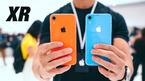 """Giá iPhone """"giật lùi"""" vì iPhone Xr dự kiến bán chạy hơn iPhone 8"""