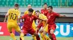 Thua Australia, U19 Việt Nam sớm chia tay giải châu Á
