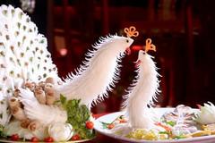 Bữa ăn của vua triều Nguyễn có gì đặc biệt?