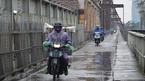 Dự báo thời tiết 23/10: Hà Nội mưa rào, trời chuyển lạnh
