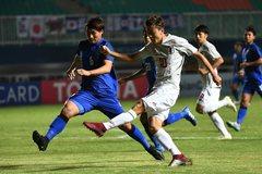Đè bẹp U19 Thái Lan, U19 Nhật Bản đoạt vé đầu tiên vào tứ kết