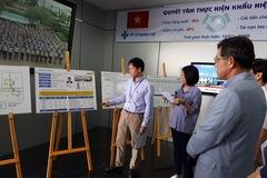 25 ngàn lao động Trung Quốc đã vào Việt Nam làm ăn