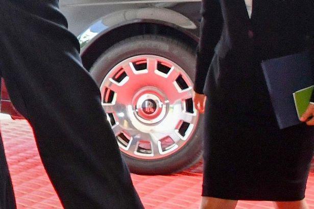Kim Jong Un sắm Rolls Royce sang chảnh 11 tỷ đồng